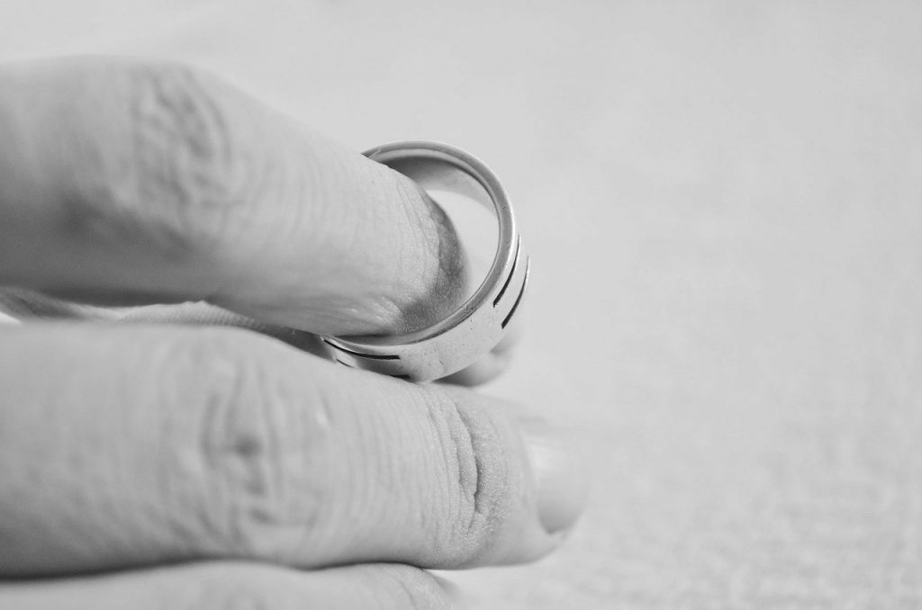Stwierdzenie nieważności małżeństwa kościelnego